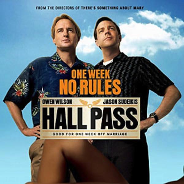 Julien Paschal » Hall pass
